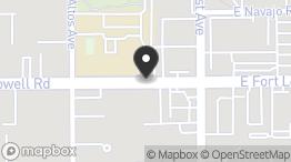 601 E Fort Lowell Rd, Tucson, AZ 85705