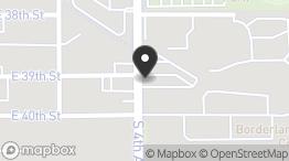 2901 S 4th Ave, Tucson, AZ 85713