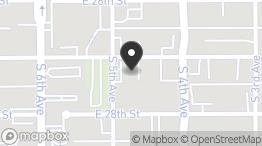 220 E 27th St, Tucson, AZ 85713