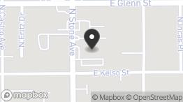 2700 N Stone Ave, Tucson, AZ 85705