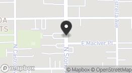 2537 N Stone Ave, Tucson, AZ 85705