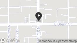 2802 N Stone Ave, Tucson, AZ 85705