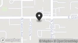 51 W Glenn St, Tucson, AZ 85705