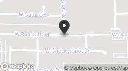 West Rudasill Road: West Rudasill Road, Tucson, AZ 85741