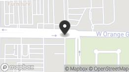 Marana Marketplace: 3651 W Orange Grove Rd, Tuscon, AZ, 85741