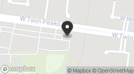 7435 West Twin Peaks Road, Tucson, AZ 85743