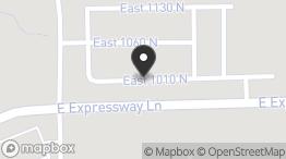 1249 E 1010 N, Spanish Fork, UT 84660