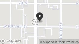 120 N Main St, Spanish Fork, UT 84660