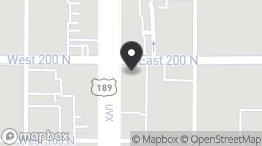 180 N University Ave, Provo, UT 84601