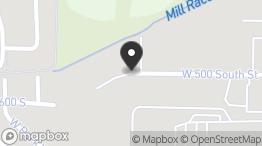 94-250 West 500 South, Spanish Fork, UT 84660