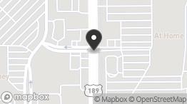 1200 South University Avenue, Provo, UT 84601