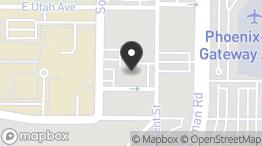 6030 S Kent, Mesa, AZ 85212