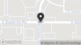 7101 East Baseline Road, Mesa, AZ 85209