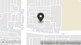 2015 N Power Rd, Mesa, AZ 85215