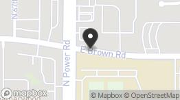 6824 E Brown Rd, Mesa, AZ 85207