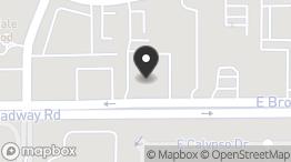 6424 E Broadway Rd, Mesa, AZ 85206