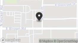 6136 E Brown Rd, Mesa, AZ 85205