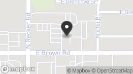 6060 E Brown Rd, Mesa, AZ 85205