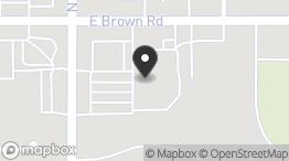 1135 N Recker Rd, Mesa, AZ 85205