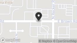 5950 E Brown Rd, Mesa, AZ 85205