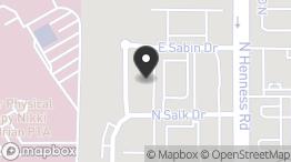 1860 North Salk Drive, Casa Grande, AZ 85122