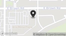 5257 E Brown Rd, Mesa, AZ 85205