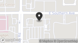 South Higley Road: 5215 E Southern Ave, Mesa, AZ 85206