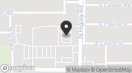 446 N Higley Rd, Mesa, AZ 85205