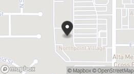 1042 N Higley Rd, Mesa, AZ 85205