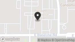 4824 E Baseline Rd Ste 132 Bldg 4, Mesa, AZ 85206