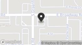 4403 E Broadway Rd, Mesa, AZ 85206