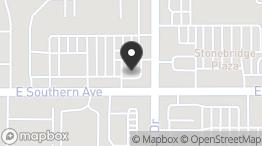 3550 E Southern Ave, Mesa, AZ 85204