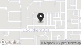 3512 E Southern Ave, Mesa, AZ 85204