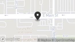 2729 E Main St, Mesa, AZ 85213