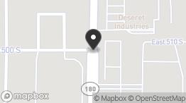 500 South 500 East, American Fork, UT 84003