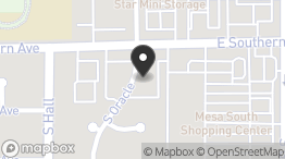 1855 E Southern Ave, Mesa, AZ 85204