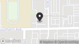 1818 E Southern Ave, Mesa, AZ 85204