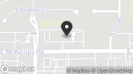 1242 E McKellips Rd, Mesa, AZ 85203
