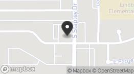 1012 S Stapley Dr, Mesa, AZ 85204