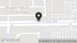 1850 East Ray Road, Chandler, AZ 85225