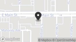 935 E Main St, Mesa, AZ 85203