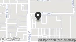 1119 S Mesa Dr, Mesa, AZ 85210