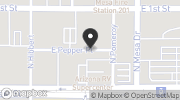 256 East Pepper Place, Mesa, AZ 85201