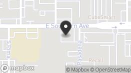 165 E Southern Ave, Mesa, AZ 85210