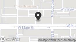 128 W Main St, Mesa, AZ 85201