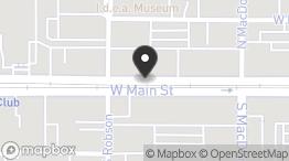 156 W Main St, Mesa, AZ 85201