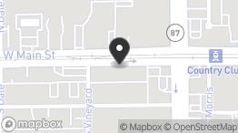 Down Town Mesa Street Retail: 439 W Main Street, Mesa, AZ 85201