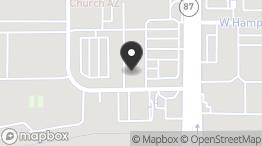 1440 S Country Club Dr, Mesa, AZ 85210