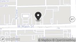 456 W Main St, Mesa, AZ 85201