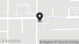 555 W University Dr, Mesa, AZ 85201